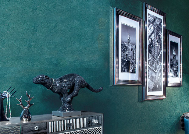 Textured Finishes Amp Wall Designs Nippon Momento Finishes