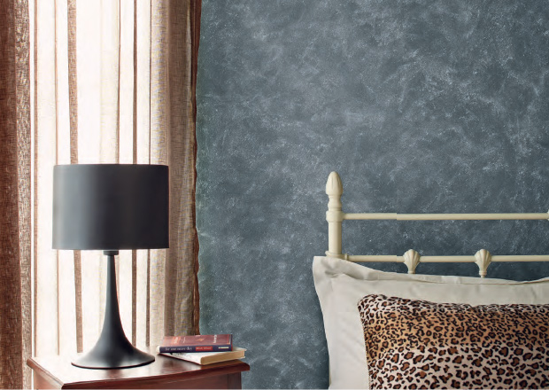 Textured finishes wall designs nippon momento finishes - Nippon paint exterior collection ...