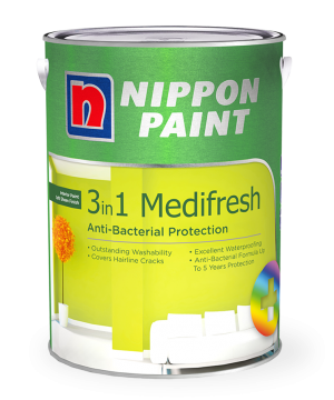 3-in-1 Medifresh Paint Can