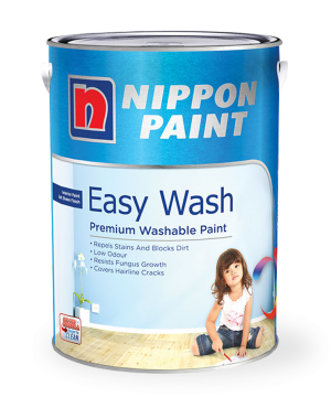 Easy Wash Paint Can