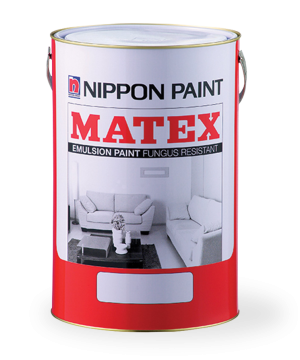 Matex Paint Can