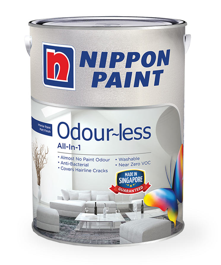 Image result for Nippon Odour Less