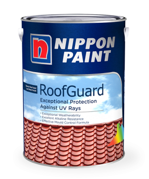 RoofGuard Paint Can
