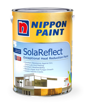 SolaReflect Paint Can