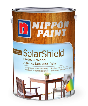 SolarShield Paint Can