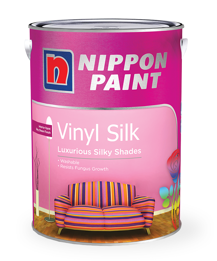 Nippon Paint -Painting Services Singapore