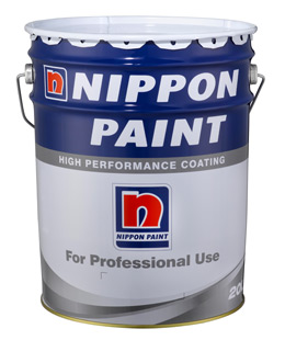 Nippon Paint Trade Reflective Road Line Paint Nippon