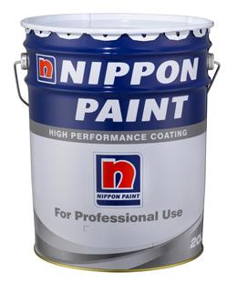 Nippon Paint Trade Super Vinilex 5000 Acrylic Emulsion