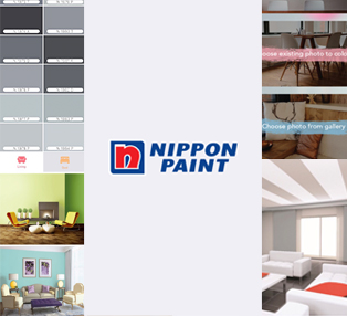 nippon paint trade nippon paint colour visualizer app nippon paint