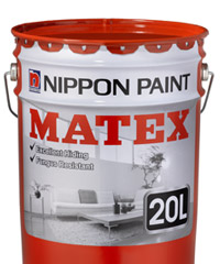 Nippon Paint Trade « Ceiling