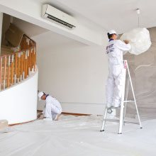 Professional Painting Services - Process 4