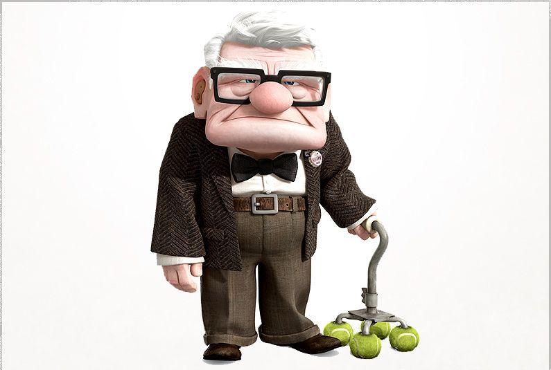 Mr. Federickson