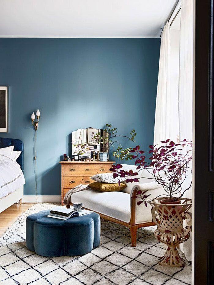 Room Wall Colour