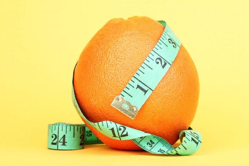 Size That Orange Up!