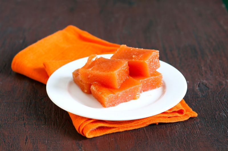Quince Marmalade Jelly