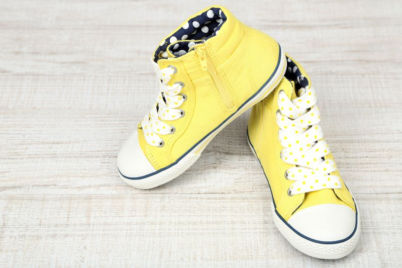 Cheery Shoes