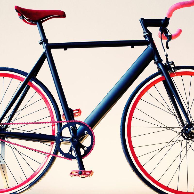 Nice hipster bike