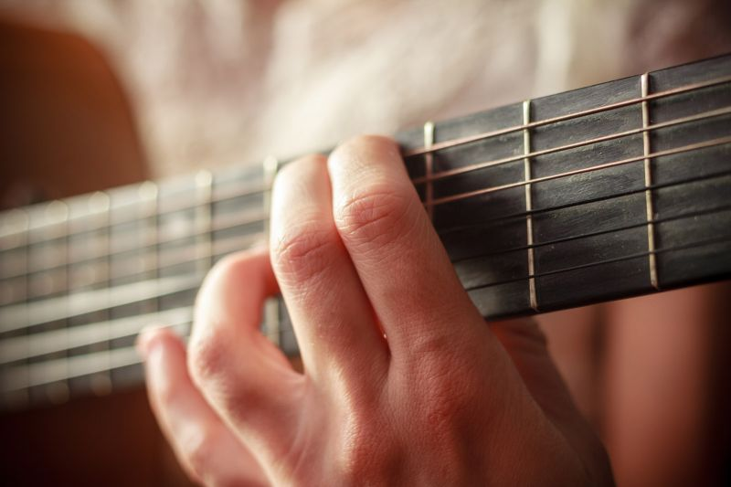 Stringing the right chords