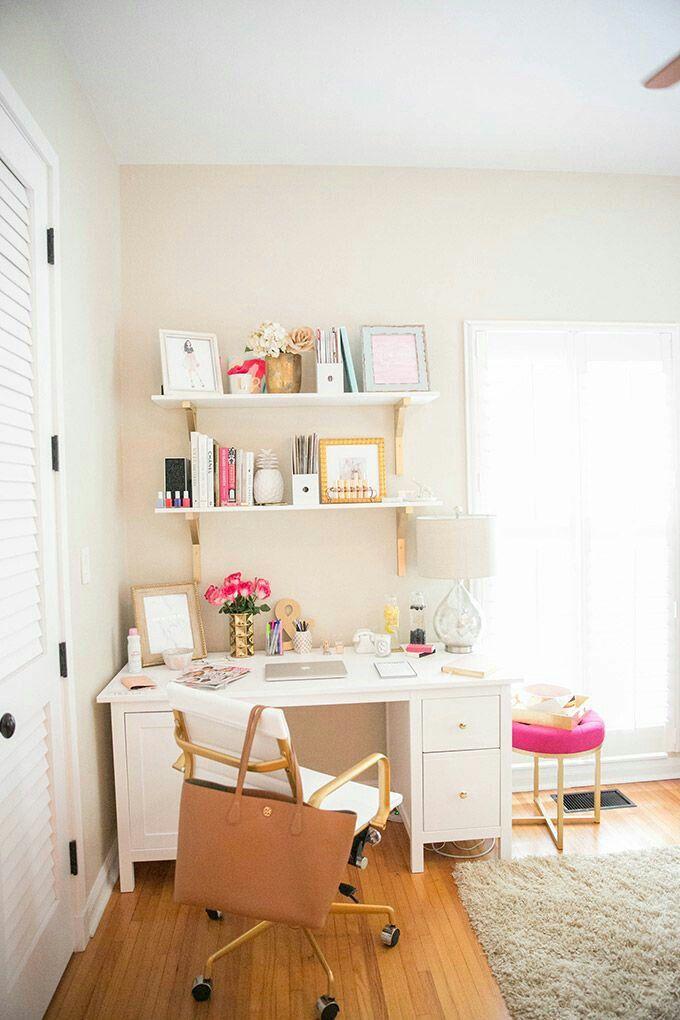 Dream workspace/bedroom