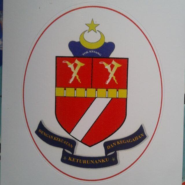 Tok Kesang Family Emblem