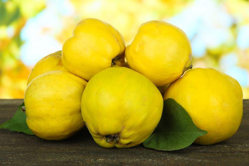 Bright and zesty lemons