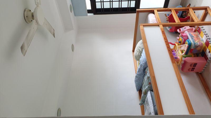 Son room