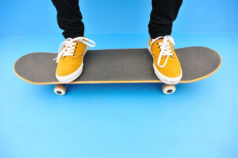 Skatepark Grafitti