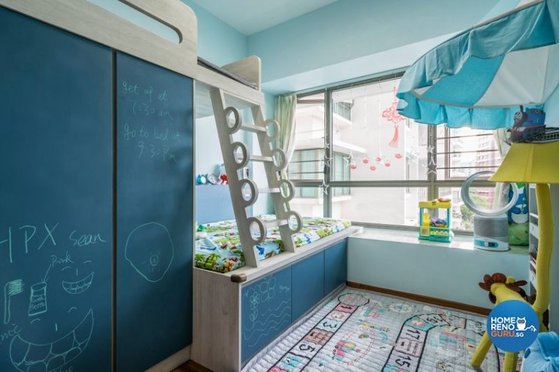 choosing-childrens-room-wall-paint-colors-based-on-feng-shui-elements