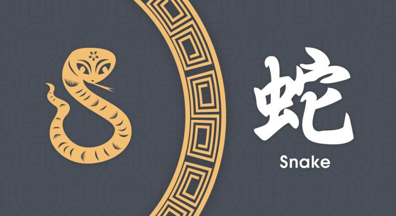 蛇 Snake- Nippon Paint Colours of Fortune 2020