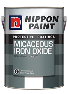 Nippon-Micaceous-Iron-Oxide