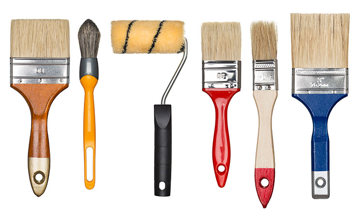 Your Ultimate Guide To The Right Painting Tools Nippon Paint Singapore