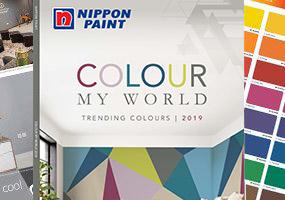 Colour Painting Services | Painting Colors - Nippon Paint Singapore