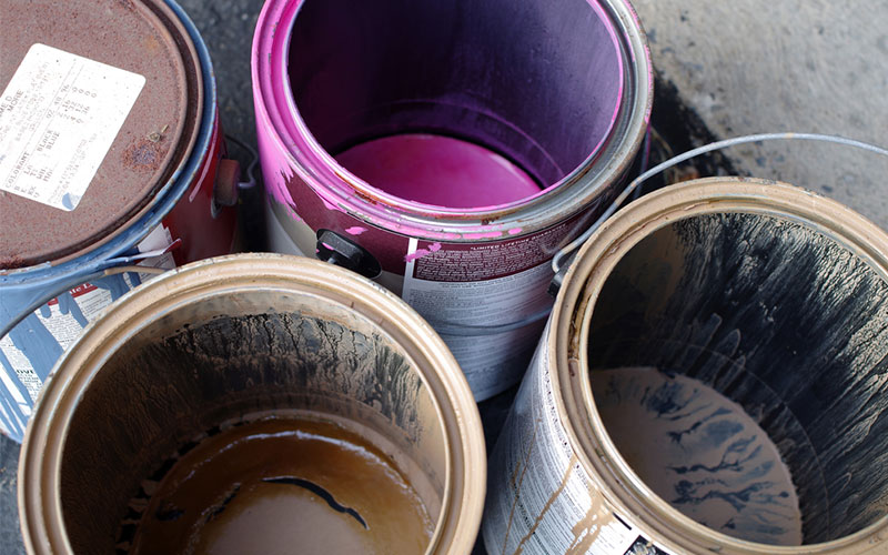 finishing-up-dispose-your-paint-properly