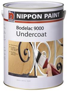 Nippon Paint Bodelac 9000 Undercoat