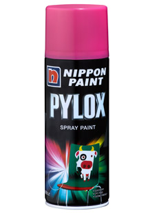 Spray Paints - Nippon Paint Pylox Spray Paint