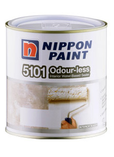 Nippon Paint 5101 Water Based Wall Sealer
