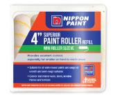 Nippon Paint 4 Acrylic Paint Roller Sleeve
