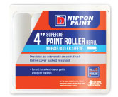 Nippon Paint 4 Mohair Paint Roller Sleeve