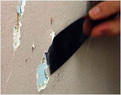 Mending Walls - Step 1