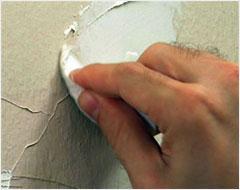 Mending Walls - Step 2