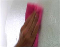 Preparing For Painting - Step 3